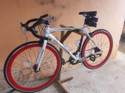 Bicicleta speed top