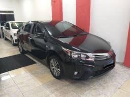 Toyota Corolla Xei GNV  troco e financio aceito carro ou moto maior ou menor valor