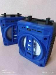 Caixa de som Bluetooth 15CM