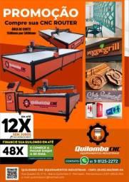 Título do anúncio: Router CNC 1500x5000mm