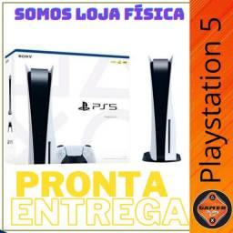 Trocamos PS5 e Xbox series S ou X por PS4 ou Xbox - somos loja física