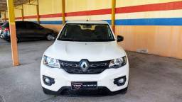 Renault Kwid Intense 1.0 Flex 2021