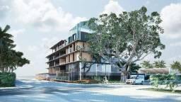 Gameleira Praia - Apartamento de 77 à 205m², com 2 à 4 Dorm - Jardim Oceania - PB