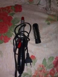 Escova Modeladora 2 em 1
