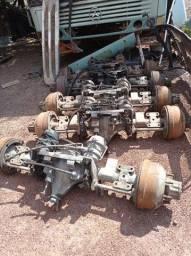 Título do anúncio: Vende-se diferencial freio a ar do Volks 8 150