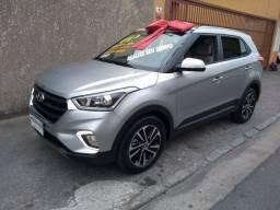 Título do anúncio: Hyundai Creta prestige 2.0 automática