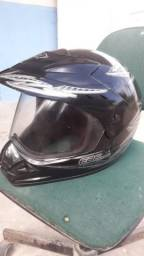 capacete pra vender rápido