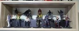 Set Arkham Knight Iron Studios