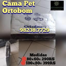 Título do anúncio: Cama Pet Ortobom ** Mega promoção