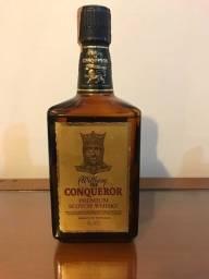 Whisky Diversos Lacrados (Coleção)
