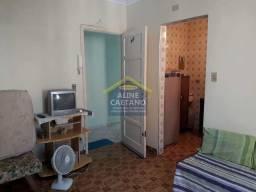Título do anúncio: Kitnet com 1 dorm, Boqueirão, Praia Grande - R$ 140 mil, Cod: CLA393