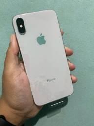 iPhone X 64 Gigas Novo de Vitrine Entrega Grátis
