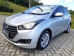 Hyundai HB20 1.0 Comfort PLUS 2017 (Garantia de Fabrica)