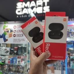 Fone de Ouvido Xiaomi Redmi AirDots 2 - Bluetooth 5.0