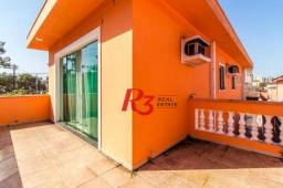 Loja para alugar, 100 m2 - Campo Grande - Santos/SP