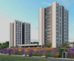 Título do anúncio: Belo Horizonte - Apartamento Padrão - Engenho Nogueira