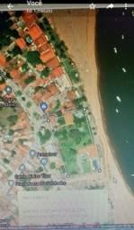 Título do anúncio: Terreno Beira mar 7mil m2 barra de serinhaem. Permuto em área