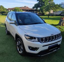 Jeep Compass LIMITED, 2018/18