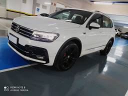 Título do anúncio: VW TIguan Allspace R-Line 2020