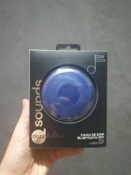 Caixa de som Bluetooth JOY dazz
