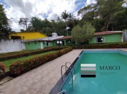 Casa Parque das Laranjeiras 4 Suítes