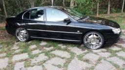 Omega 3.8 V6 2003