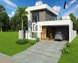 Título do anúncio: Casa de Condomínio para venda em Condomínio Ninho Verde I Eco Residence de 450.00m² com 3