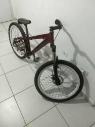 Bike gios ao vmax