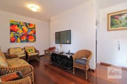 Título do anúncio: Apartamento à venda com 3 dormitórios em Santo antônio, Belo horizonte cod:364524