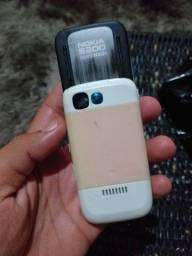 Título do anúncio: Nokia 5200 relíquia