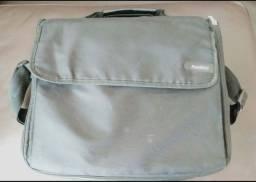 cpap resmed s9 bivolt com maleta completo para apnéia