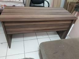 Mesa pra escritório madeira mdf