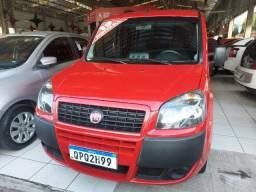 """Fiat Doblo Essence 1.8 Flex """" Baixo km """" Todo Original - 2019"""
