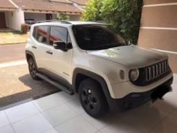 Título do anúncio: Jeep Renegade diesel 4x4 particular