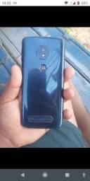 Título do anúncio: Motorola moto G6 play
