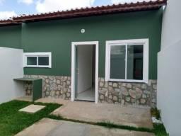 SI Casa 3 quartos, 2 wc's, sala, cozinha, garagem e quintal, Itbi e Registro Grátis