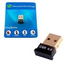 Adaptador Bluetooth 4.0