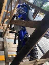 Título do anúncio: Mini Moto Cross Pro Tork Tr100f Aro 14/12