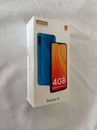 Xiaomi Redmi 9i Dual SIM 64 GB