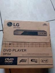 DVD LG  LIFE'S GOOD DP132