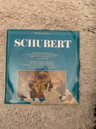 Disco Vinil Schubert