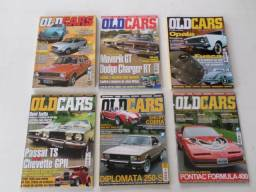 revista old cars