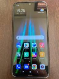 Xiaomi not8 novo na caixa
