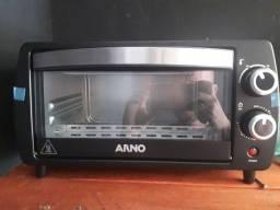 Forno elétrico Arno 10L turbo quartzo 800w 110v