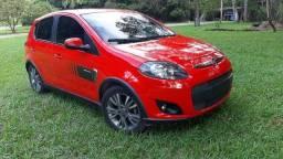Fiat Palio 1.6 Sporting - 2014 c/ Gnv
