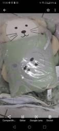Vendo kit bolsas,kit berço vendo os dois por 250