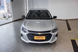 Título do anúncio: Chevrolet Onix 1.0 TURBO FLEX PLUS PREMIER AUTOMÁTICO 4P