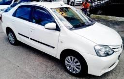 Etios sedan xs 2016 48x 899,00