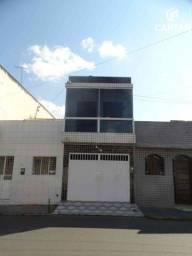 Casa 3 Quartos (Sendo 1 Suíte) no bairro Divinópolis