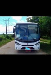 Título do anúncio: Ônibus Marcopolo/ideale volvo B270 2012